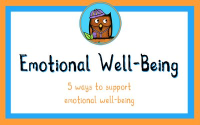 5 Ways to Support Emotional Well-Being